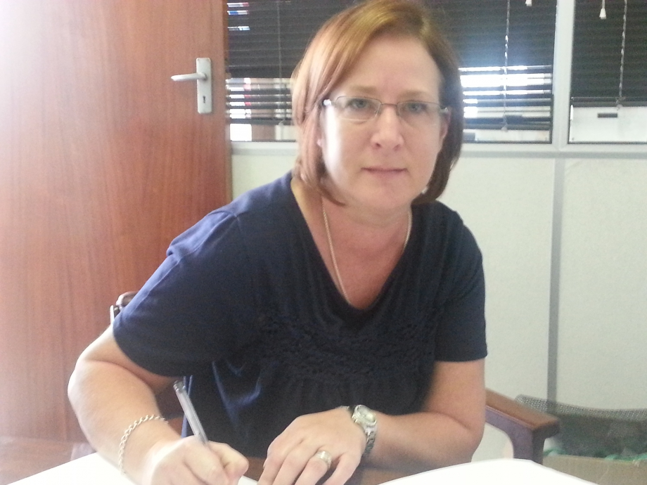 BENBA group welcomes Tracey Van Der Berg